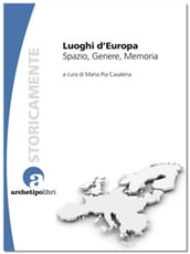 Luoghi d Europa