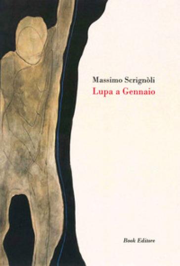 Lupa a gennaio - Massimo Scrignòli  