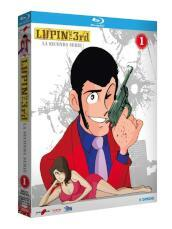 Lupin III - La Seconda Serie #01 (6 Blu-Ray)