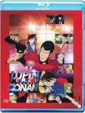 Lupin III vs detective Conan - The movie (Blu-Ray)