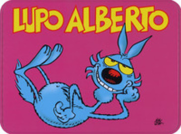 Lupo Alberto. Ediz. limitata - Silver pdf epub