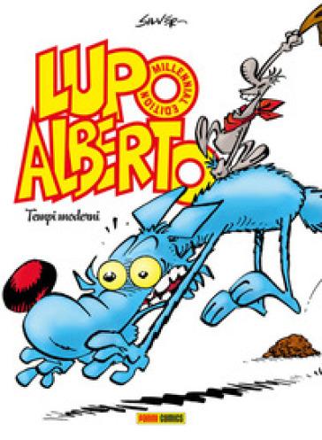 Lupo Alberto. Millennial edition. 1: Tempi moderni - Silver |