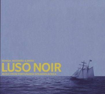 Luso noir-sailing the..