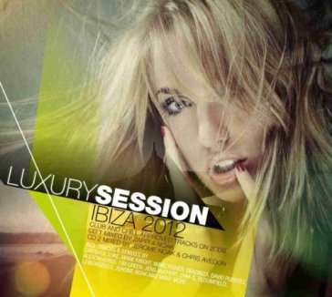 Luxury session ibiza 2012