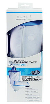 MAD CATZ WII Fit Travel/Storage Case