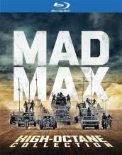MAD MAX - HIGH-OCTANE COLLECTION (6 Blu-Ray)