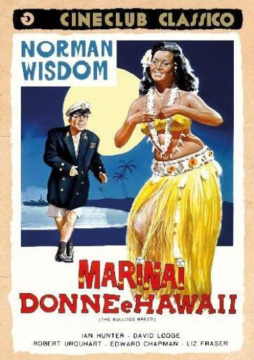 MARINAI DONNE E HAWAII (DVD)
