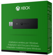 MICROSOFT PC XONE Wrlss Ctrl Adapter