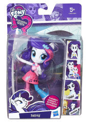 MLP Equstria Girls Minis Singole Ass.to