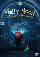 MOLLY MOON E L INCREDIBILE LIBRO DELL IPNOTISMO (DVD)