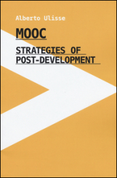MOOC. Stategies of post-development