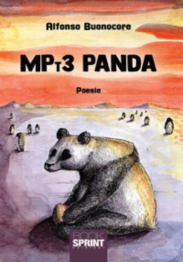 MPt3 Panda - Alfonso Buonocore |