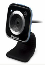 MS LifeCam VX-5000 Blu