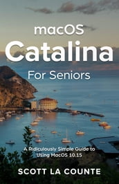 MacOS Catalina for Seniors