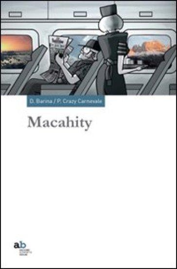 Macahity - Paolo C. Carnevale | Jonathanterrington.com