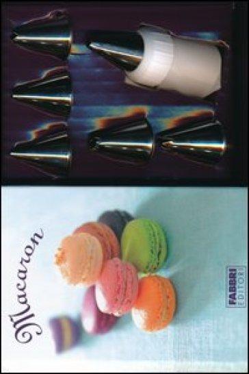 Macaron. Con gadget - Bérengère Abraham | Rochesterscifianimecon.com