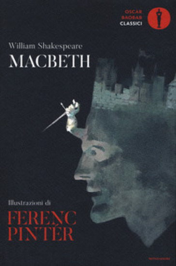 Macbeth. Ediz. a colori - William Shakespeare | Thecosgala.com