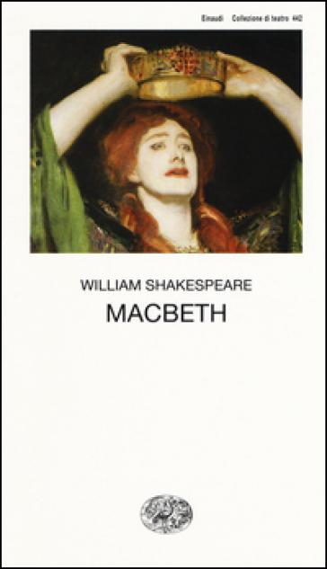 Macbeth - William Shakespeare |