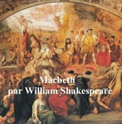 Macbeth in French