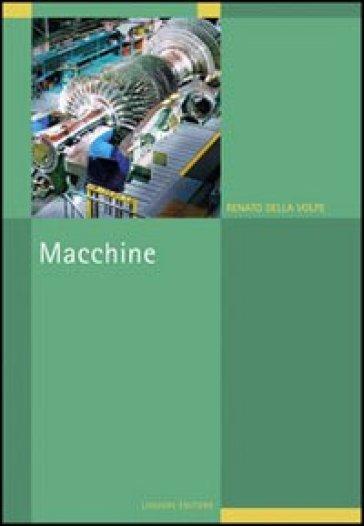 Macchine - Renato Della Volpe   Ericsfund.org