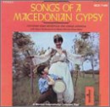 Macedonian gypsy songs