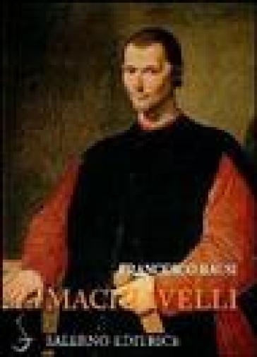 Machiavelli - Francesco Bausi pdf epub