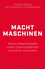 Machtmaschinen