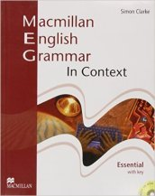Macmillan english grammar in context. Essential. Sudent