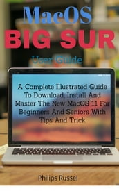 Macos Big Sur User Guide