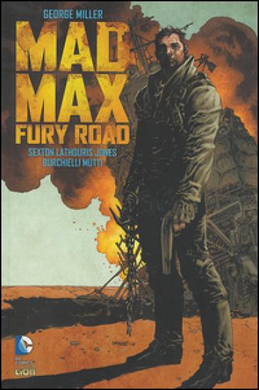 Mad Max. Fury road - G. Prodiguerra | Rochesterscifianimecon.com