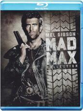 Mad Max collection (3 Blu-Ray)
