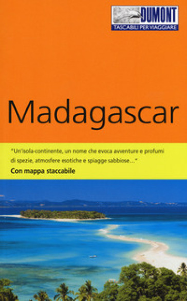 Madagascar. Con carta - Heiko Hooge | Jonathanterrington.com