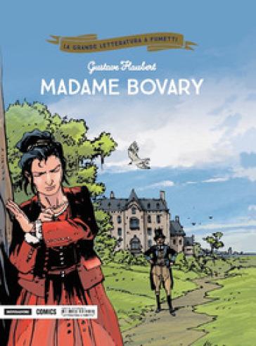 Madame Bovary - Gustave Flaubert |
