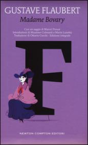 Madame Bovary. Ediz. integrale