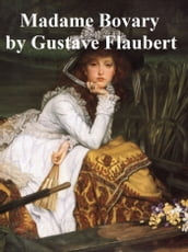 Madame Bovary, in English translation