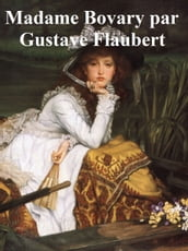 Madame Bovary, in the original french