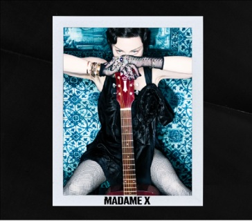 Madame X - Deluxe