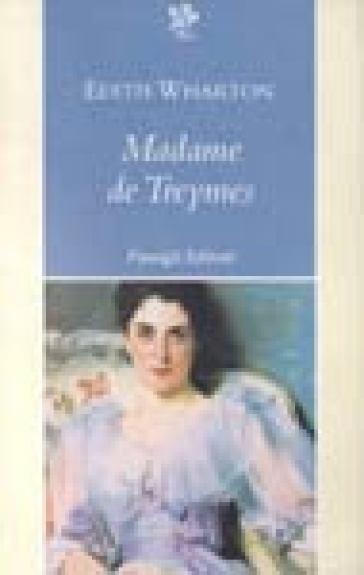 Madame de Treymes - Edith Wharton |