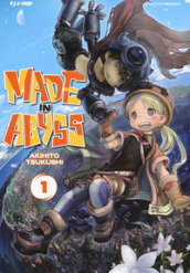 Made in abyss. 1.