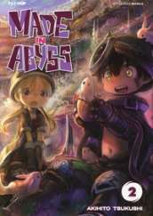 Made in abyss. 2.