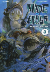 Made in abyss. 3.