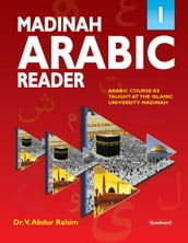 Madinah Arabic Reader: Book1