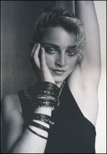 Madonna NCY 83. Ediz. inglese - Richard Corman  
