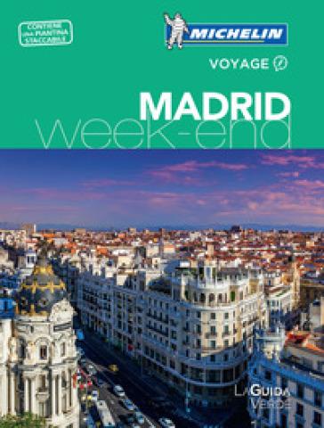 Madrid. Con Carta geografica ripiegata - C. Morello   Thecosgala.com