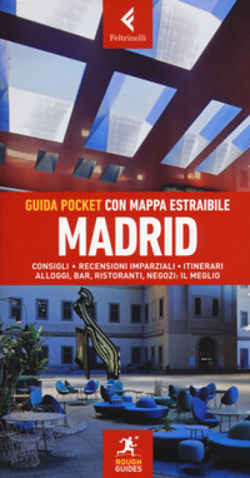 Madrid. Con carta - Simon Baskett |