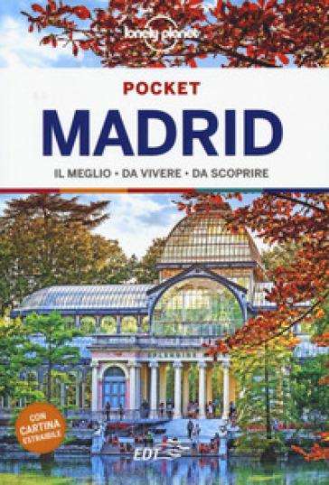 Madrid. Con carta estraibile - Anthony Ham pdf epub