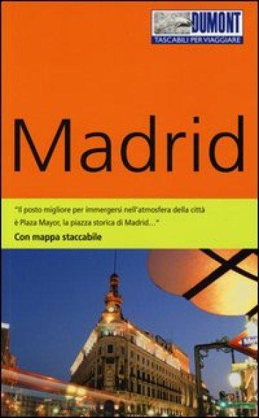 Madrid. Con mappa - Maria Anna Halker  