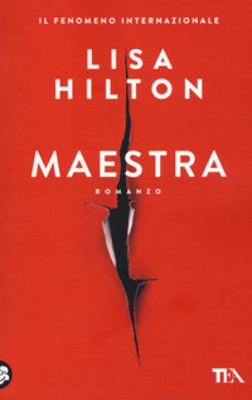 Maestra - Lisa Hilton | Kritjur.org