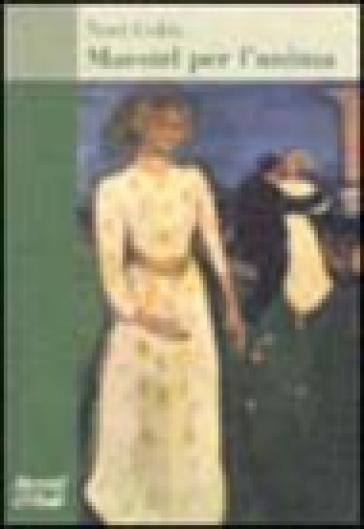 Maestri per l'anima - Noel Cobb | Ericsfund.org