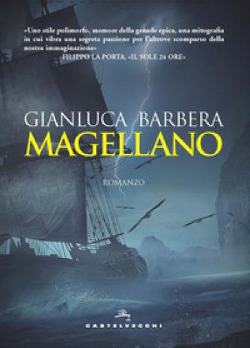 Magellano - Gianluca Barbera | Jonathanterrington.com